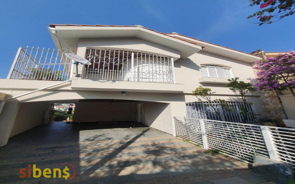 Casa para venda tem 176m com 3 Suítes e 03 Vagas em Jardim Pinheiros / Jardim Líbano- São Paulo - SP