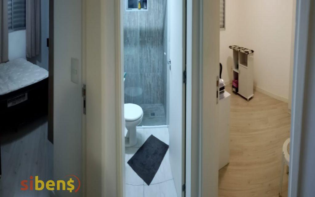 2422651b-6647-42ba-ac11-9b8164e256b5-SIBENS APARTAMENTO Jaragua 264 Apartamento 42 m² com 2 dormitórios no Jaragua - São Paulo - SP