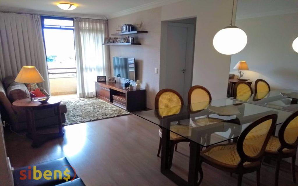 Apartamento a venda com 68m Suíte e 02 Vagas de garagem em Vila Bonilha - São Paulo SP