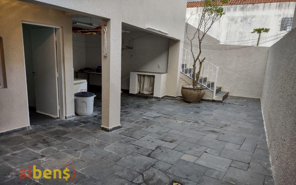 31f91875-6cc4-429b-94f5-1752b687f878-SIBENS CASA Jardim dos Pinheiros 1493 Casa para venda tem 176m com 3 Suítes e 03 Vagas em Jardim Pinheiros / Jardim Líbano- São Paulo - SP