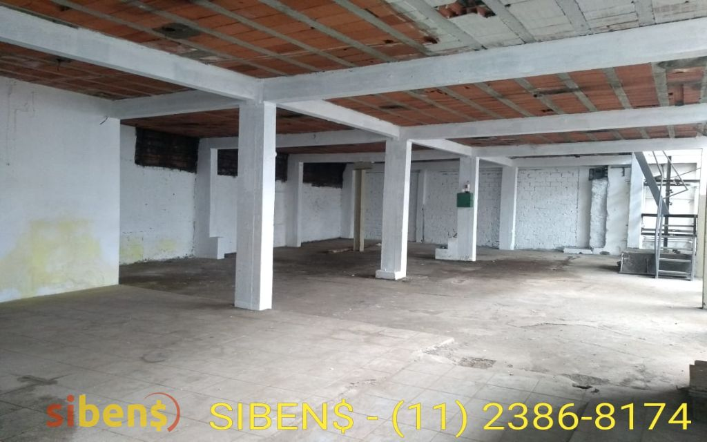 33c8371c-93d9-4c60-b1b7-2a895b4bb806-SIBENS GALPAO Agua Branca 935 Galpão para aluguel com 1900 metros quadrados na ÁGUA BRANCA / LAPA / BARRA FUNDA SÃO PAULO SP