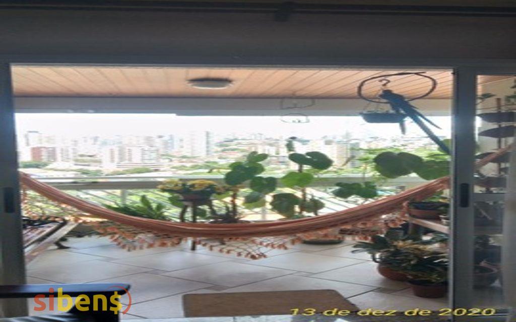 3fc5cef4-3b2b-41af-af45-991efbec8f93-SIBENS APARTAMENTO Vila Romana 553 Apartamento para venda possui 92m no Villa Di Roma com 3 quartos em Vila Romana - São Paulo - SP