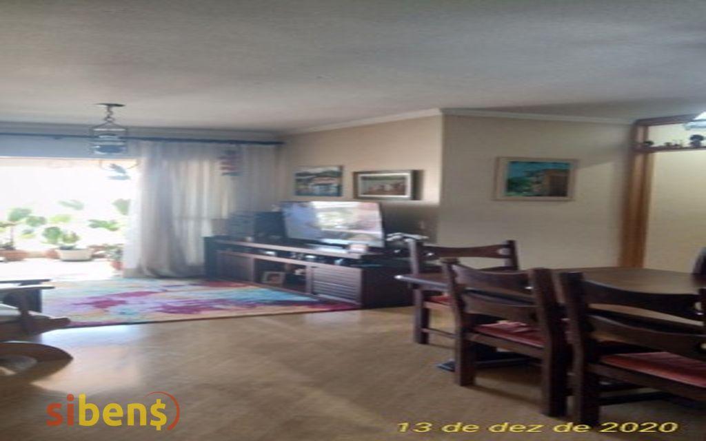 4984a8cb-863e-480f-9e20-6012b8bd411d-SIBENS APARTAMENTO Vila Romana 566 Apartamento para venda possui 92m no Villa Di Roma com 3 quartos em Vila Romana - São Paulo - SP
