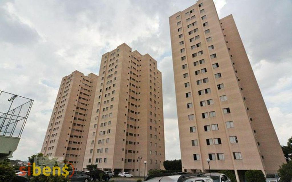 Apartamento a venda no residencial américa 55m em parque são domingos em São Paulo SP
