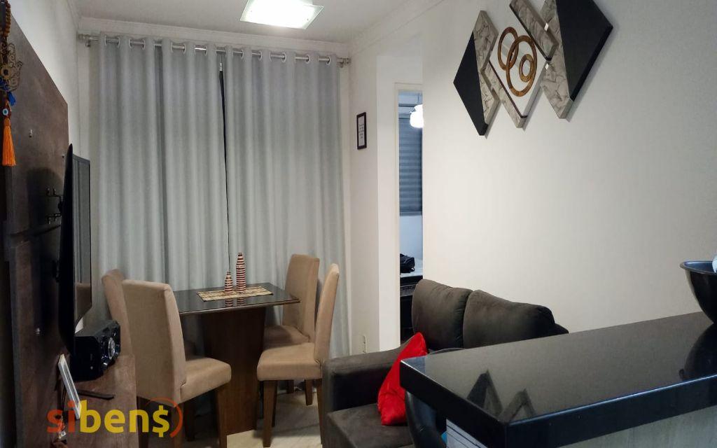 69477ef0-1539-44bc-b64a-1c94708de4ac-SIBENS APARTAMENTO Jaragua 266 Apartamento 42 m² com 2 dormitórios no Jaragua - São Paulo - SP
