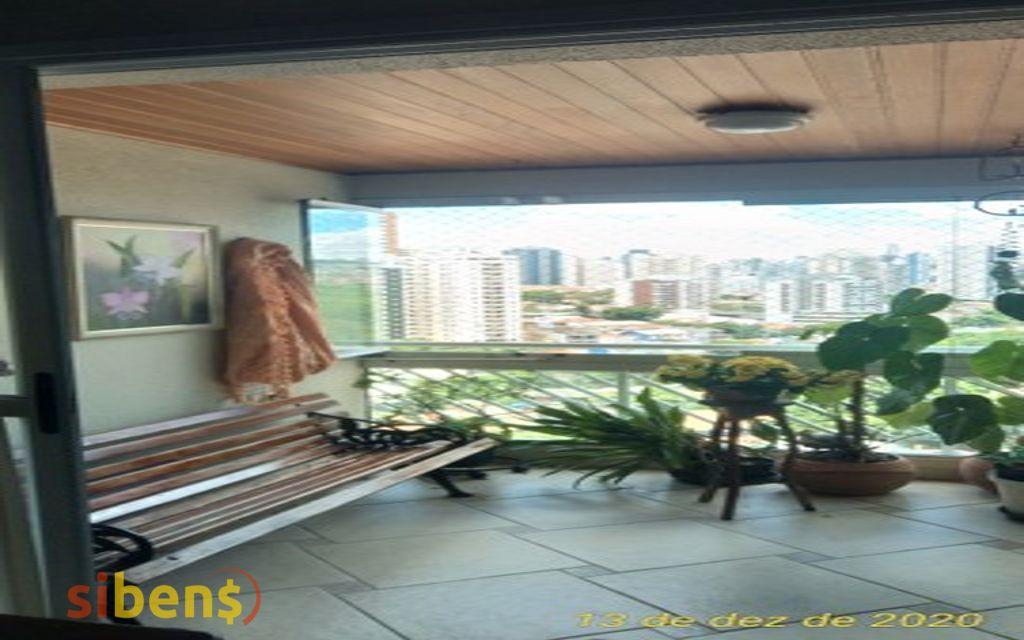 739b4617-3137-49c4-96ff-b8234859d3cb-SIBENS APARTAMENTO Vila Romana 560 Apartamento para venda possui 92m no Villa Di Roma com 3 quartos em Vila Romana - São Paulo - SP