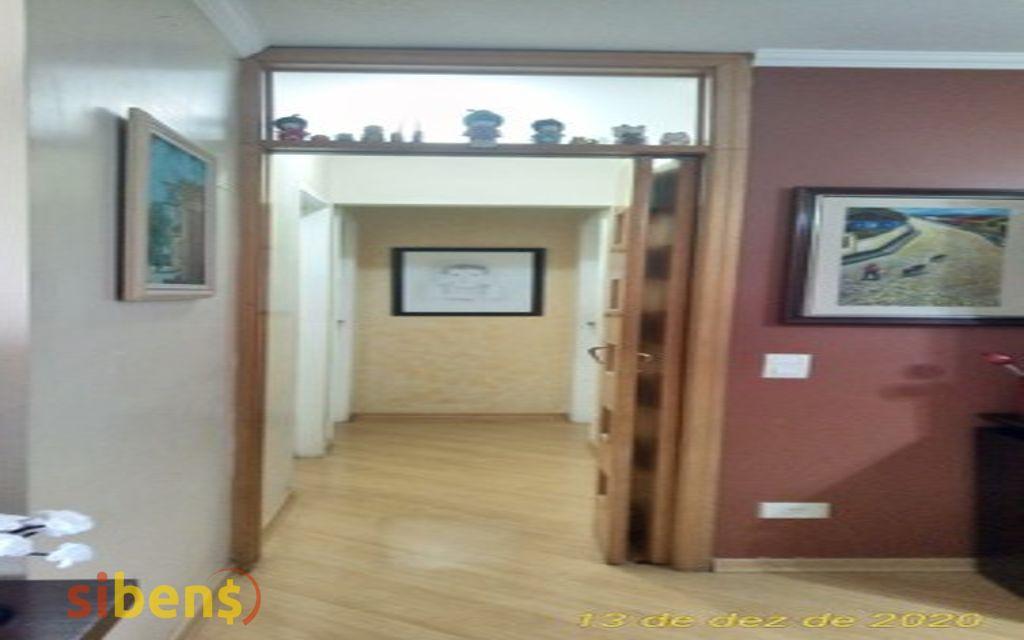 8116924e-5783-490f-8bdb-b3edd7c0eaf4-SIBENS APARTAMENTO Vila Romana 558 Apartamento para venda possui 92m no Villa Di Roma com 3 quartos em Vila Romana - São Paulo - SP