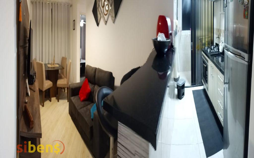 82ad1446-319c-4c7e-882d-f47dea0cf7f8-SIBENS APARTAMENTO Jaragua 267 Apartamento 42 m² com 2 dormitórios no Jaragua - São Paulo - SP