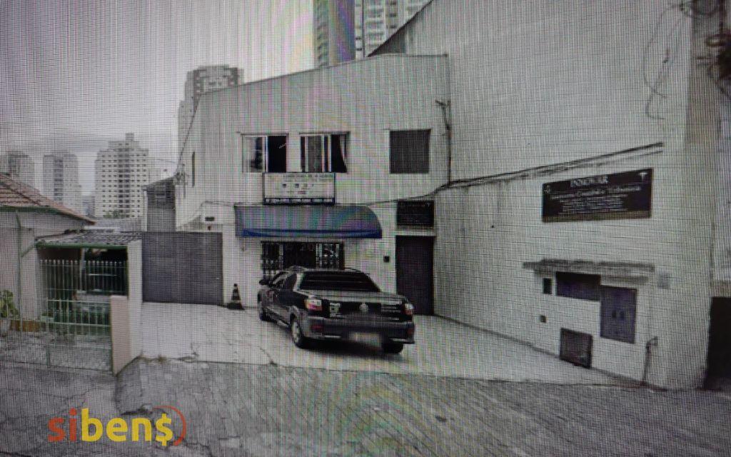 8526d083-bbc8-49f3-849e-89ed53290e8d-SIBENS GALPAO Vila Azevedo 1074 Galpão para alugar 200m no Tatuapé / Vila Azevedo São Paulo SP