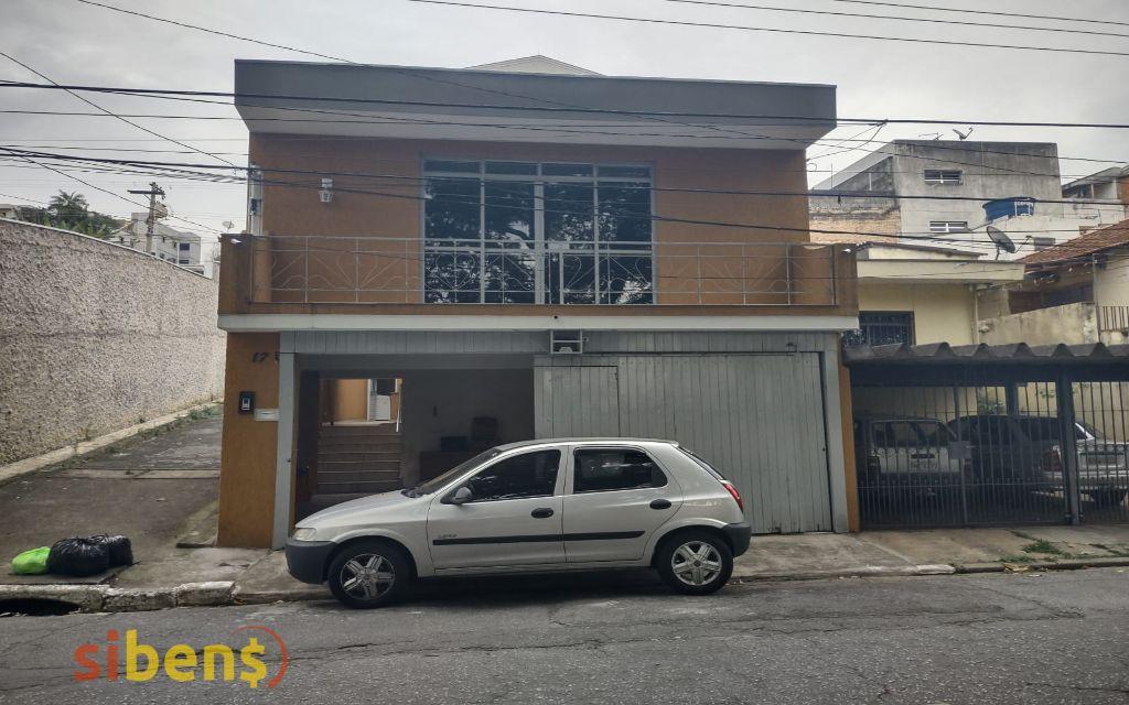 Casa Assobradada 175m para venda e alugar em Jardim Líbano / Pirituba São Paulo SP
