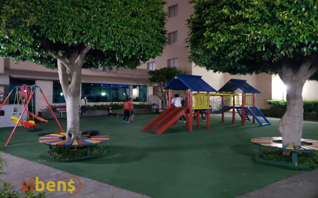 8703f892-4218-4370-8ded-56baa6c779d1-SIBENS APARTAMENTO Parque Sao Domingos 583 Apartamento para venda tem 53m - 2 quartos Residencial América no Parque São Domingos - São Paulo SP
