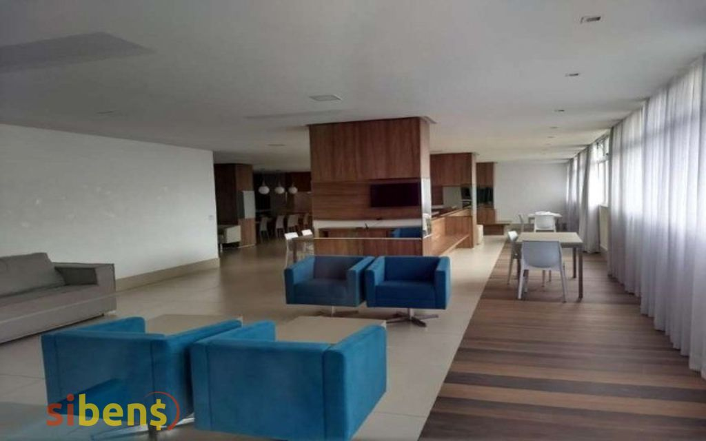 8bc67343-0a9f-40d8-9705-55e48e809ba8-SIBENS APARTAMENTO Sumare 647 Apartamento para aluguel possui 35m com 1 quarto em Vila Madalena / Sumaré - São Paulo - SP