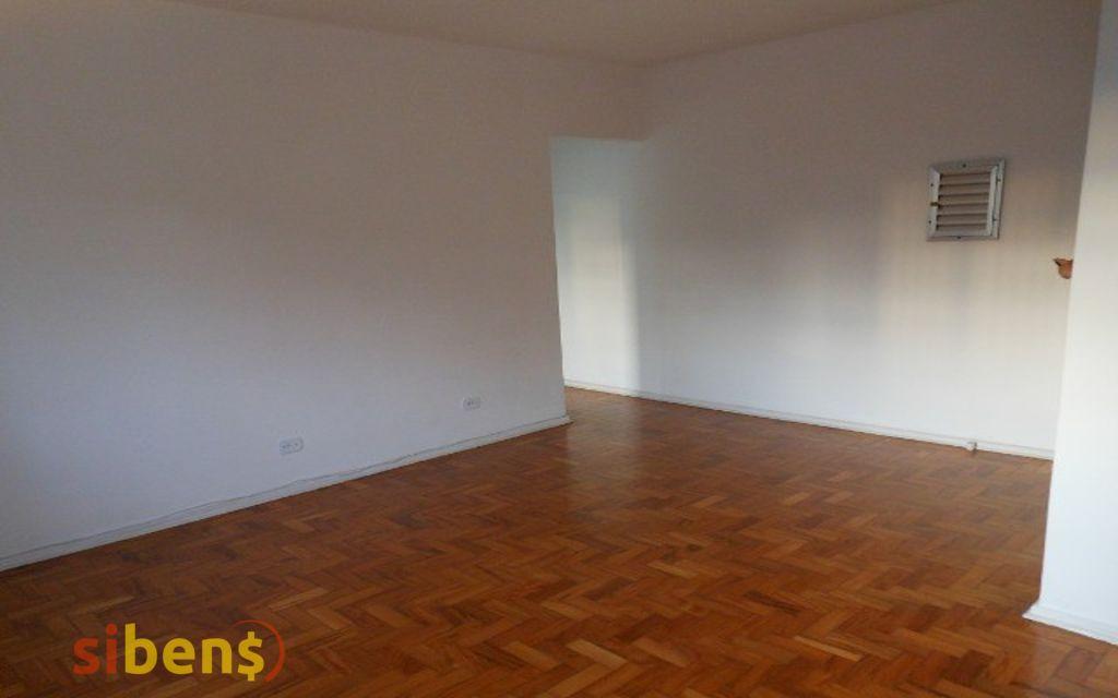 Apartamento para aluguel possui 55 metros quadrados com 1 quarto em Barra Funda - São Paulo - SP