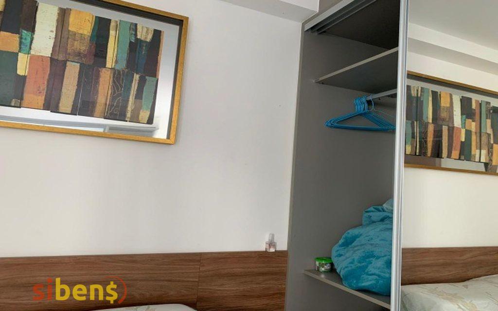 9f07fa7f-4156-4823-8e8b-2c4721d497d6-SIBENS APARTAMENTO Sumare 644 Apartamento para aluguel possui 35m com 1 quarto em Vila Madalena / Sumaré - São Paulo - SP
