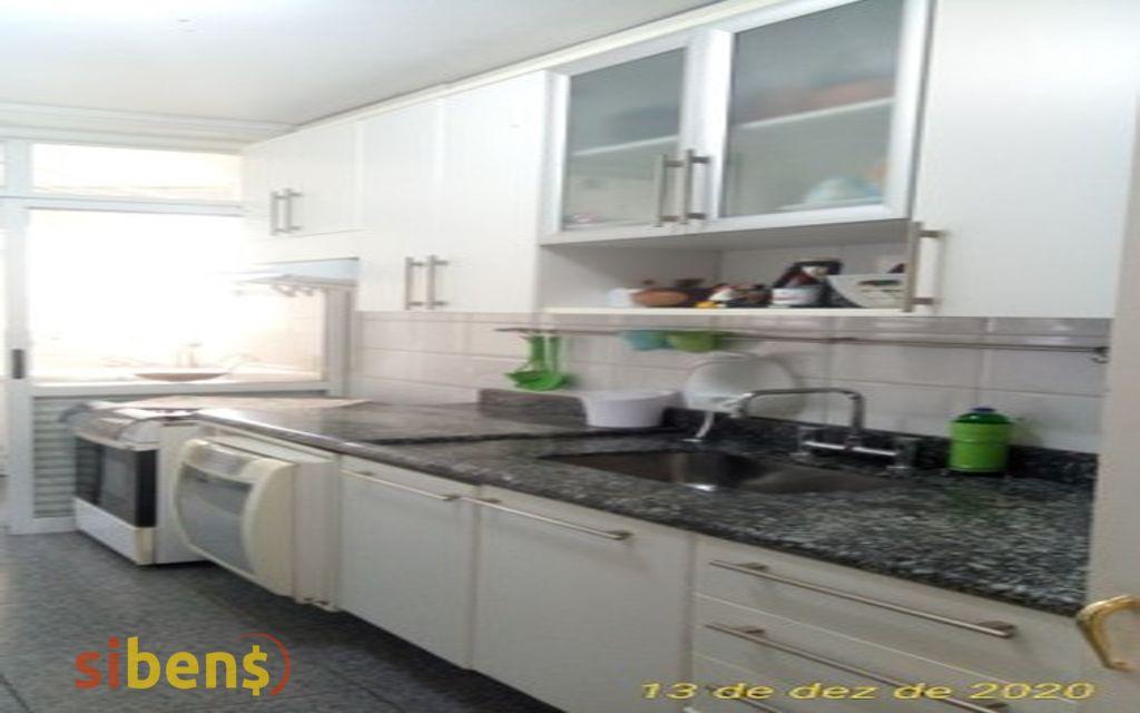 a757b608-cf1c-491c-9769-84cca89f1fc8-SIBENS APARTAMENTO Vila Romana 569 Apartamento para venda possui 92m no Villa Di Roma com 3 quartos em Vila Romana - São Paulo - SP