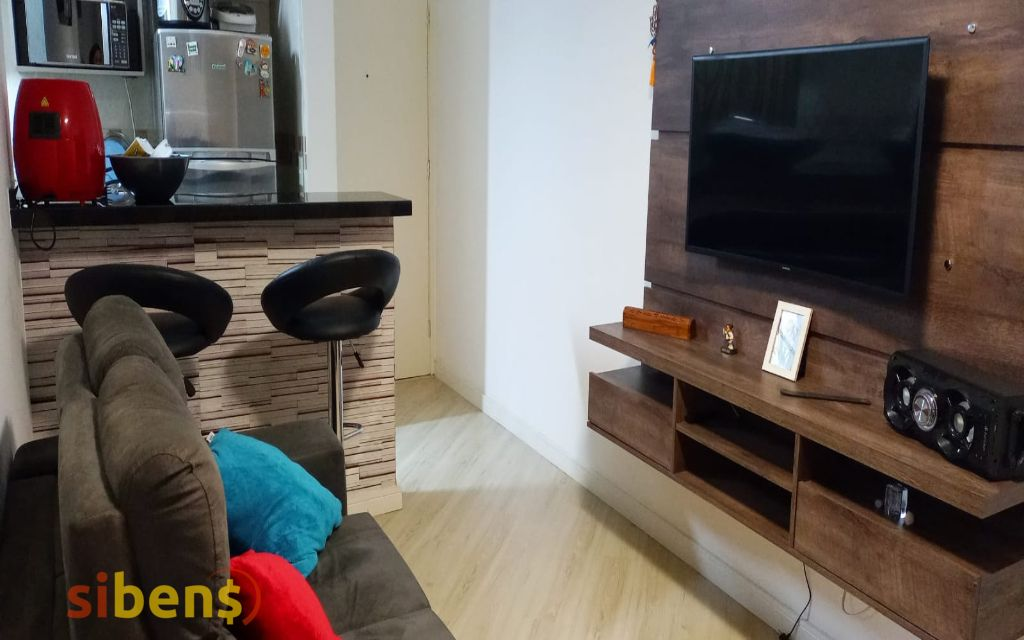 d3514eb2-15fc-437e-9159-d606570a5aaa-SIBENS APARTAMENTO Jaragua 261 Apartamento 42 m² com 2 dormitórios no Jaragua - São Paulo - SP