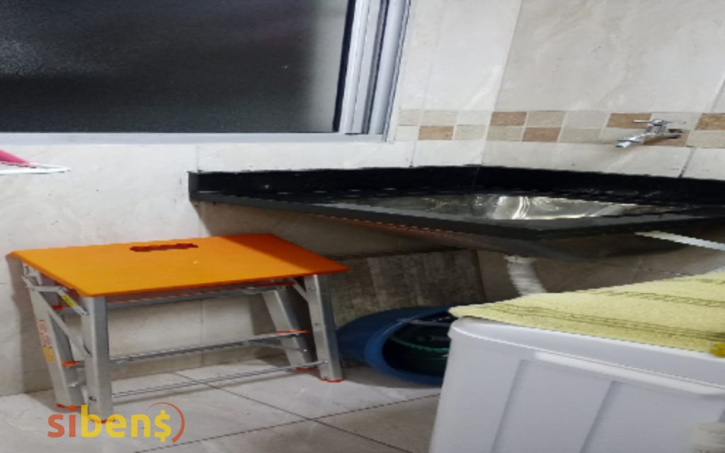 d8b17451-7bb6-4b76-bd80-afdc452ba11f-SIBENS APARTAMENTO Jaragua 269 Apartamento 42 m² com 2 dormitórios no Jaragua - São Paulo - SP