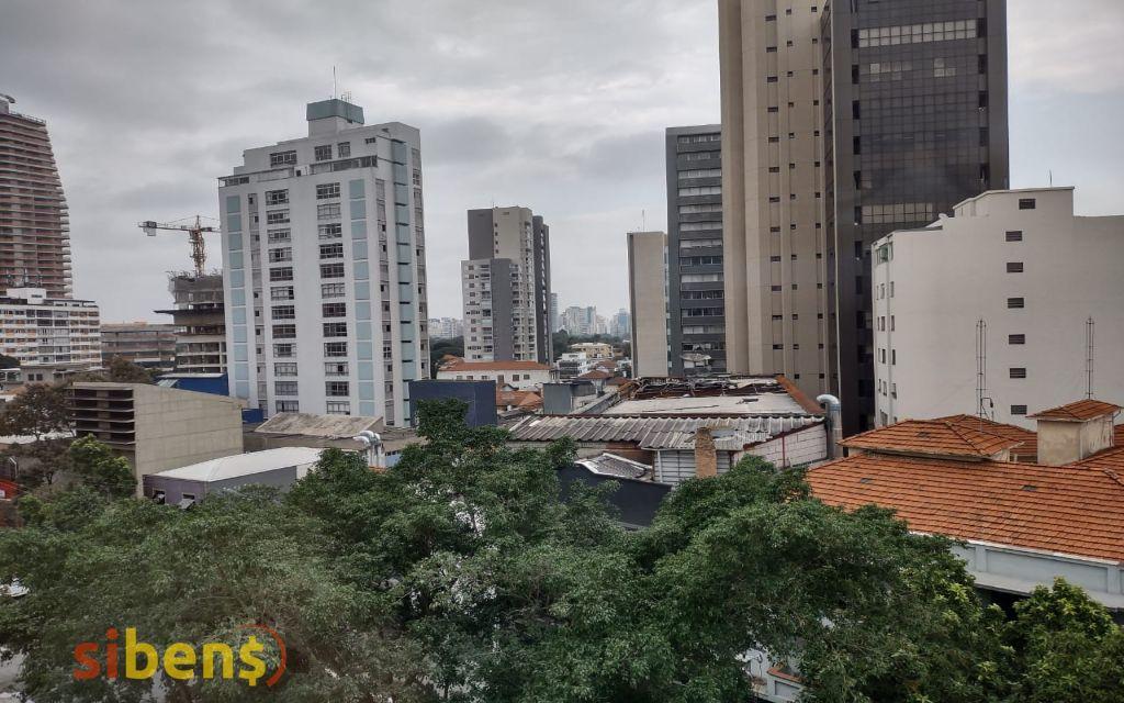 Apartamento para alugar 52m 01 Dormitório em Pinheiros São Paulo SP