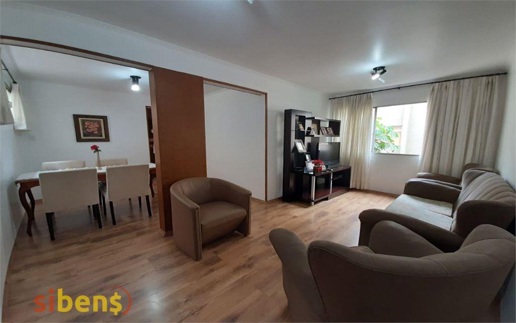 Apartamento para venda com 70 metros quadrados com 3 quartos em Alto de Pinheiros - São Paulo - SP