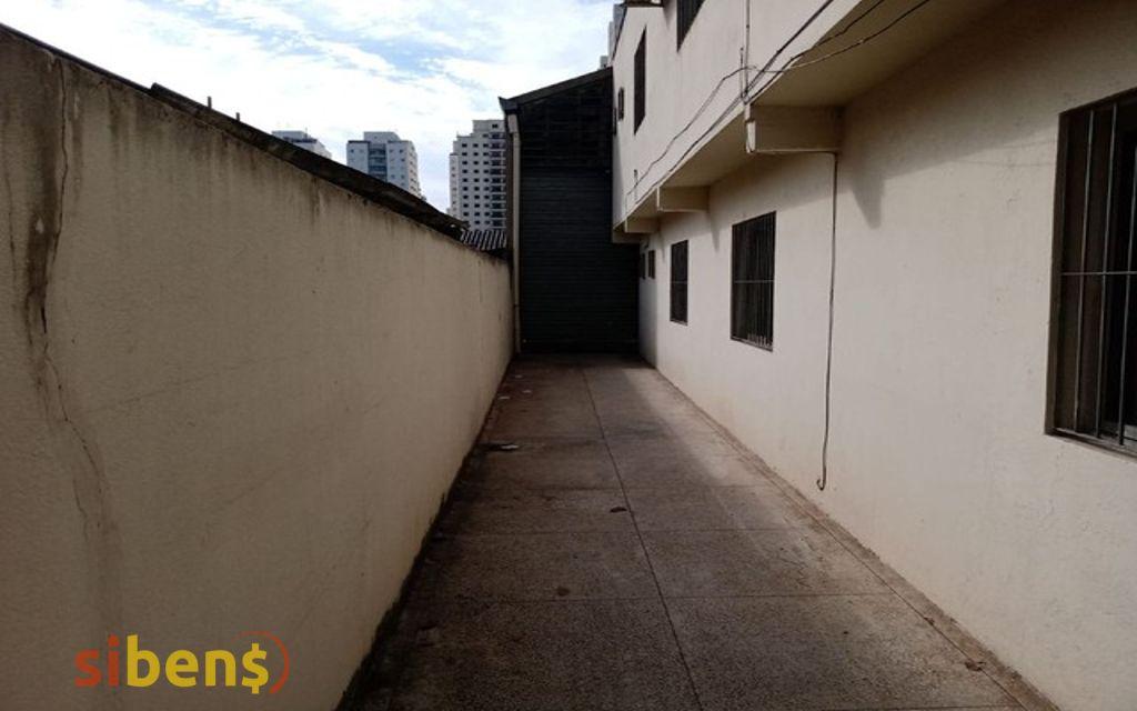 fbabee60-0082-4a59-a9e1-c7151b32c46e-SIBENS GALPAO Vila Azevedo 1071 Galpão para alugar 200m no Tatuapé / Vila Azevedo São Paulo SP