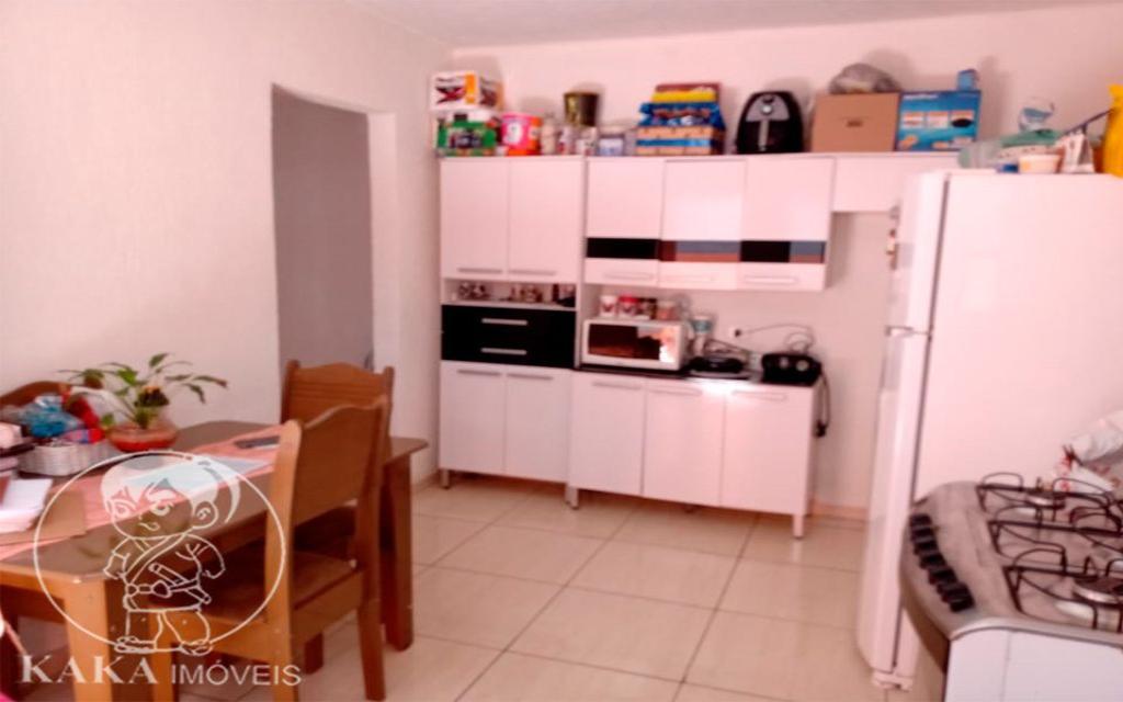 KIKUDOME IMOVEIS CASA Parque Tomas Saraiva 45381 02 dormitórios, sala, cozinha, banheiro, área de serviço, quintal, corredor e entrada lateral e 2 vagas de garagem.
