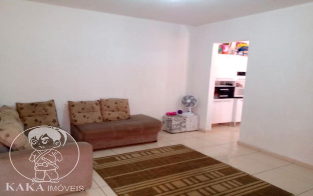 KIKUDOME IMOVEIS CASA Parque Tomas Saraiva 45376 02 dormitórios, sala, cozinha, banheiro, área de serviço, quintal, corredor e entrada lateral e 2 vagas de garagem.