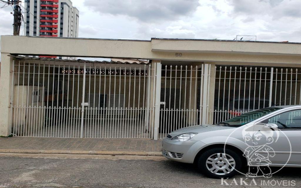 Casa térrea à venda - Vila Carrão