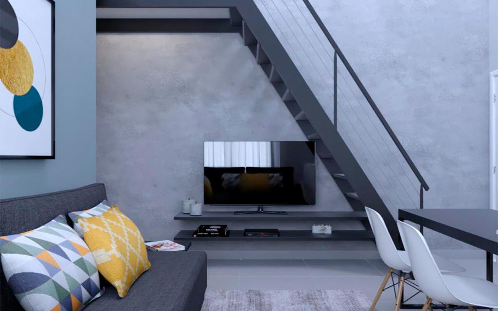 14b70357-a503-4773-aafd-c4c5adfb4e1f-KIKUDOME IMOVEIS APARTAMENTO Belem 45790 1 dormitório. sala. cozinha. banheiro. área de serviço.  A 600m do metrô Belém  Acabamentos de qualidade: mármore nas pias e piso porcelanato.  Tudo individualizado: água, luz.  * Imagens ilustrativas para você conseguir sonhar como ficará sua casa!