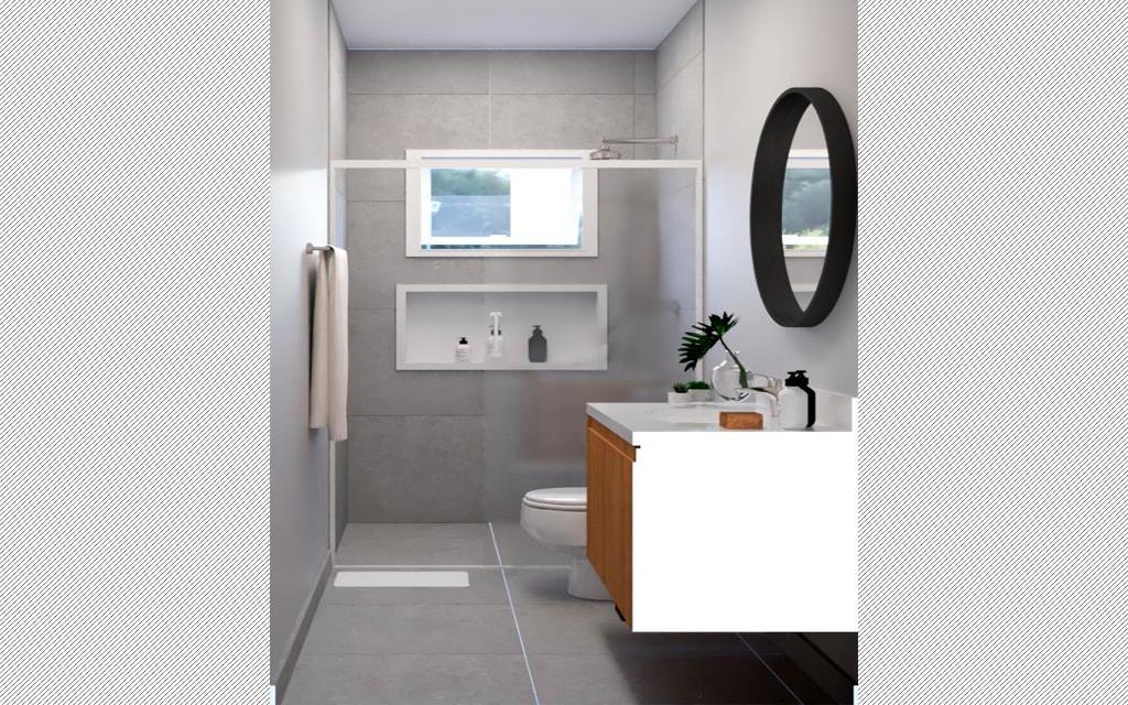 2e7d1a4d-44c1-4e02-92c0-363094c8c43a-KIKUDOME IMOVEIS APARTAMENTO Belem 45788 1 dormitório. sala. cozinha. banheiro. área de serviço.  A 600m do metrô Belém  Acabamentos de qualidade: mármore nas pias e piso porcelanato.  Tudo individualizado: água, luz.  * Imagens ilustrativas para você conseguir sonhar como ficará sua casa!