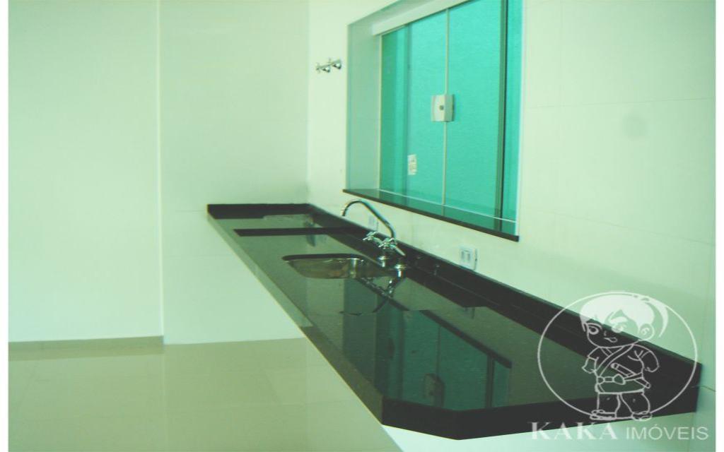 KAKA IMOVEIS SOBRADO Vila Invernada 33396 São dois sobrados novos  2 Suítes, sala, cozinha, 2 banheiros, lavabo, lavanderia. 2 vagas.  Aceita financiamento e FGTS