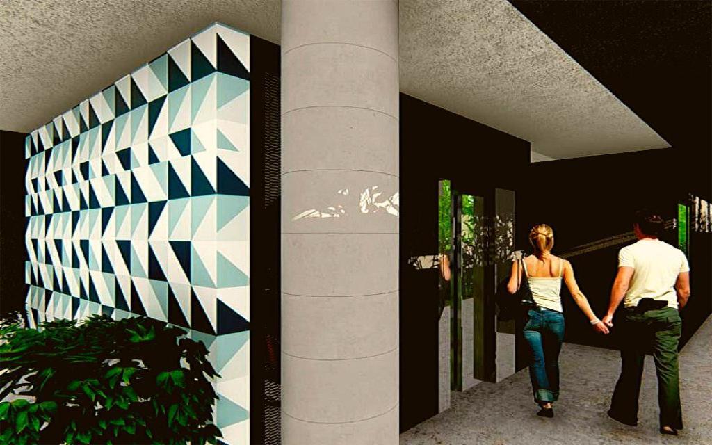KAKA IMOVEIS STUDIO Vila Antonina 40710 02 dormitórios, sala, cozinha e banheiro.   Imóvel em construção. A entrega está  prevista para 10/2020    *Imagens Ilustrativas