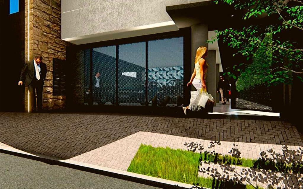 KAKA IMOVEIS STUDIO Vila Antonina 40709 02 dormitórios, sala, cozinha e banheiro.   Imóvel em construção. A entrega está  prevista para 10/2020    *Imagens Ilustrativas