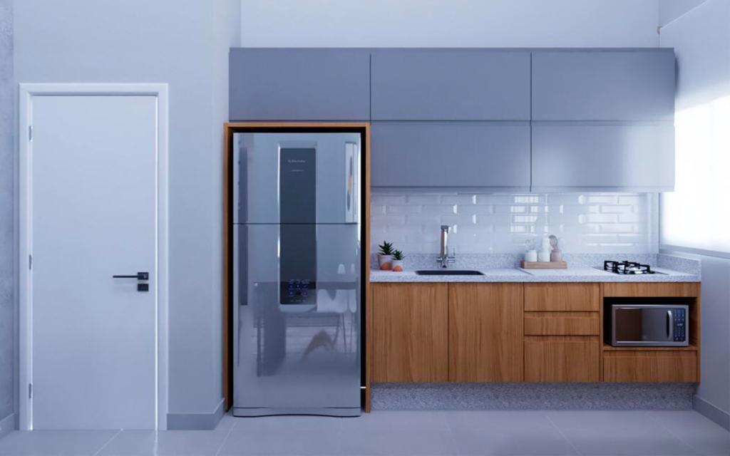 80b5e512-6541-4f33-b81f-1c1f454161ed-KIKUDOME IMOVEIS APARTAMENTO Belem 45795 1 dormitório. sala. cozinha. banheiro. área de serviço.  A 600m do metrô Belém  Acabamentos de qualidade: mármore nas pias e piso porcelanato.  Tudo individualizado: água, luz.  * Imagens ilustrativas para você conseguir sonhar como ficará sua casa!