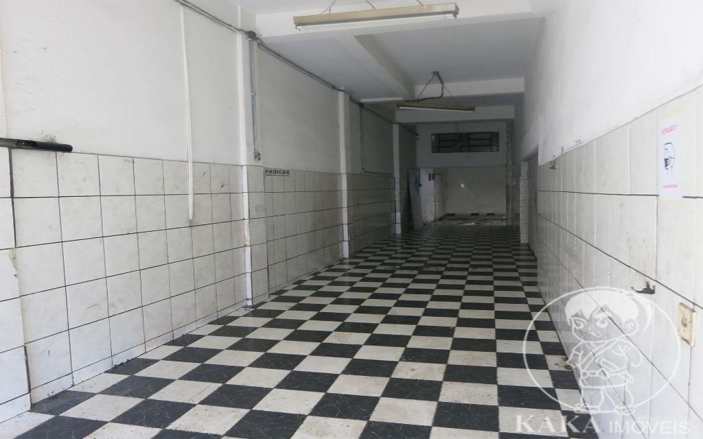Salão Comercial para alugar - Vila Formosa