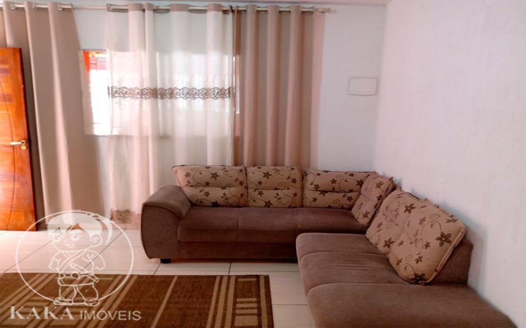 KIKUDOME IMOVEIS CASA Parque Tomas Saraiva 45375 02 dormitórios, sala, cozinha, banheiro, área de serviço, quintal, corredor e entrada lateral e 2 vagas de garagem.