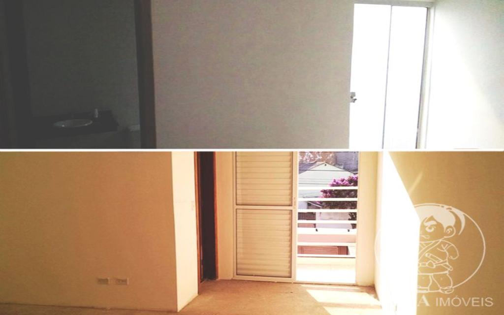KAKA IMOVEIS SOBRADO Vila Santa Isabel 30679 Sobrado Novo, entregue com piso na área social e nos ambientes frios.    3 Suítes, 1 Sala, 3 Banheiros, Cozinha, Lavabo, Lavanderia, Sacada, Garagem com 2 Vagas.