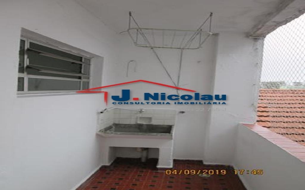 J NICOLAU IMOVEIS APARTAMENTO JARDIM DA SAUDE 20564 APARTAMENTO JARDIM SAÚDE COM SACADA