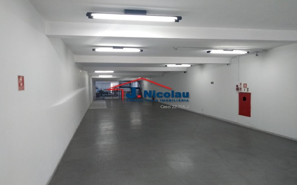 J NICOLAU IMOVEIS PREDIO COMERCIAL CENTRO 20276 PREDIO COMERCIAL VENDA LOCACAO CENTRO,  930m²