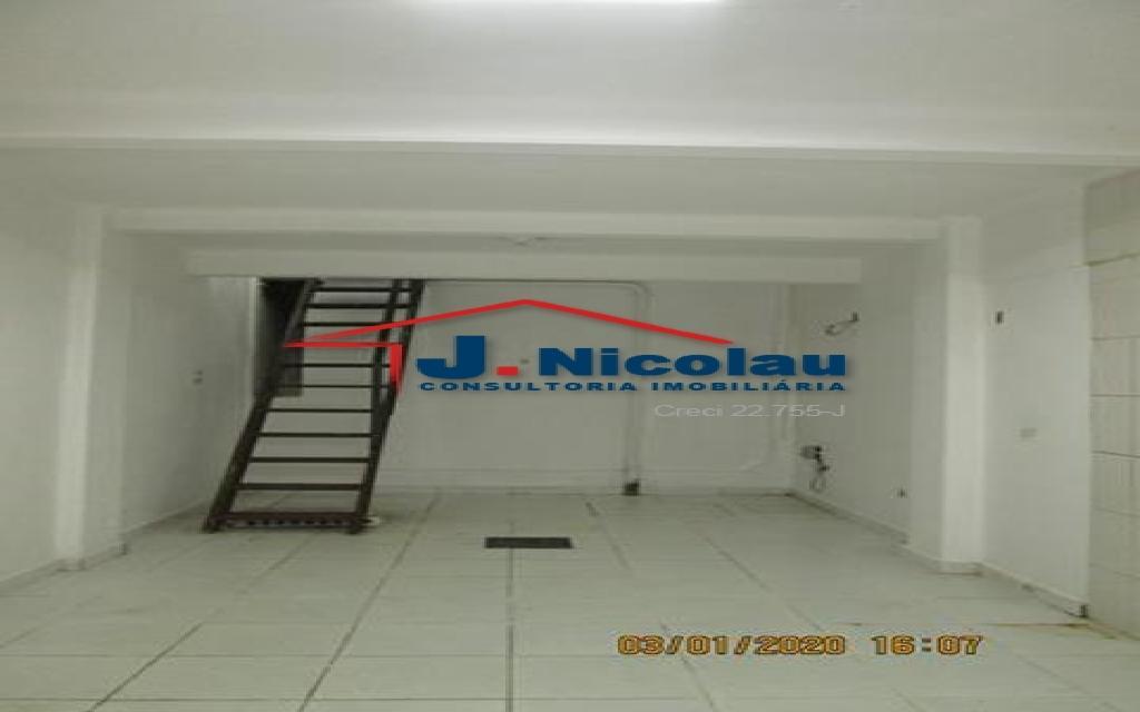 J NICOLAU IMOVEIS LOJA CENTRO 21582 LOJA LOCACAO CENTRO,  130m²