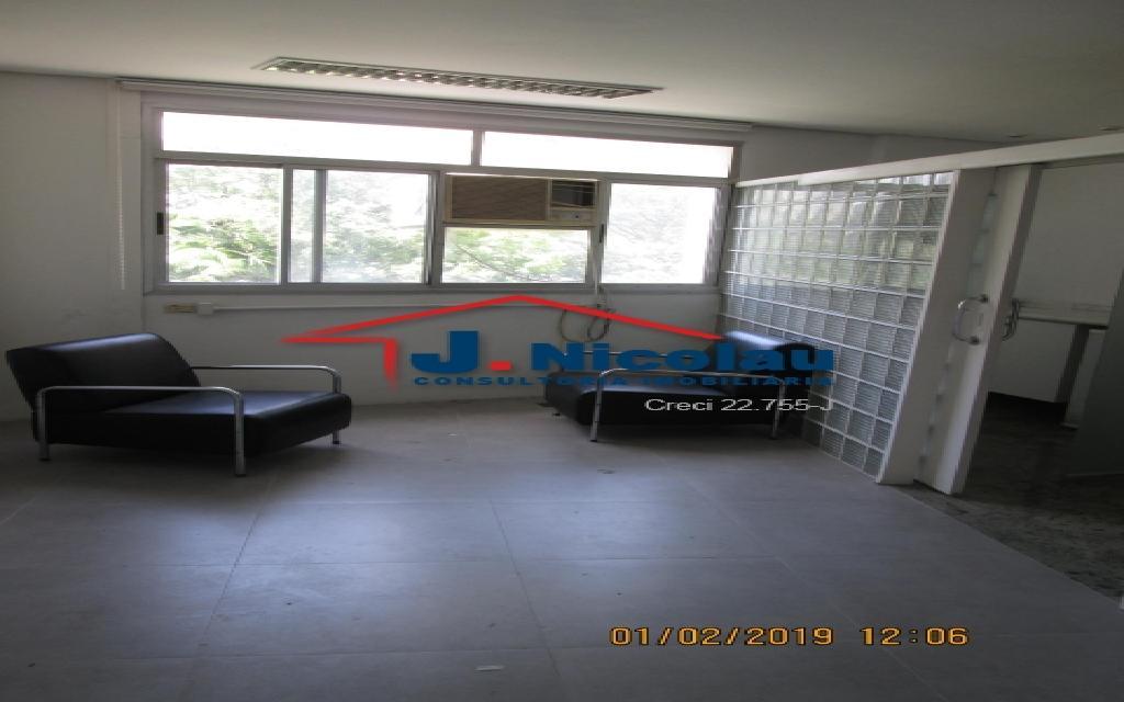 J NICOLAU IMOVEIS CONJUNTO CENTRO 17731 CONJUNTO CENTRO,  33m²