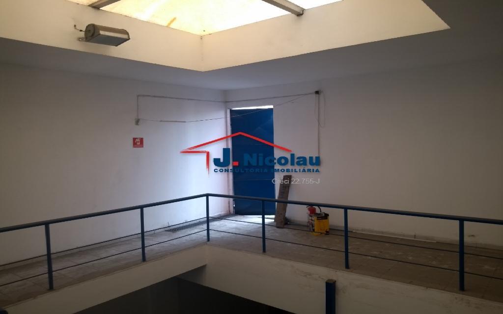 J NICOLAU IMOVEIS PREDIO COMERCIAL CENTRO 20287 PREDIO COMERCIAL VENDA LOCACAO CENTRO,  930m²