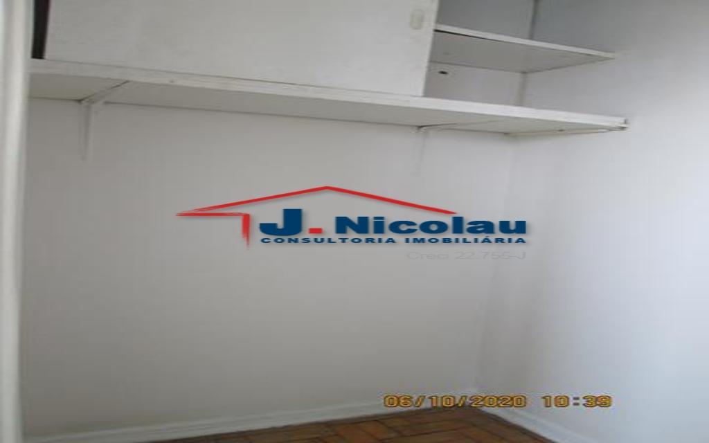 JNICOLAU CONSULTORIA IMOBILIARIA APARTAMENTO CIDADE MONCOES 24811 APARTAMENTO - BROOKLIN 100 M²