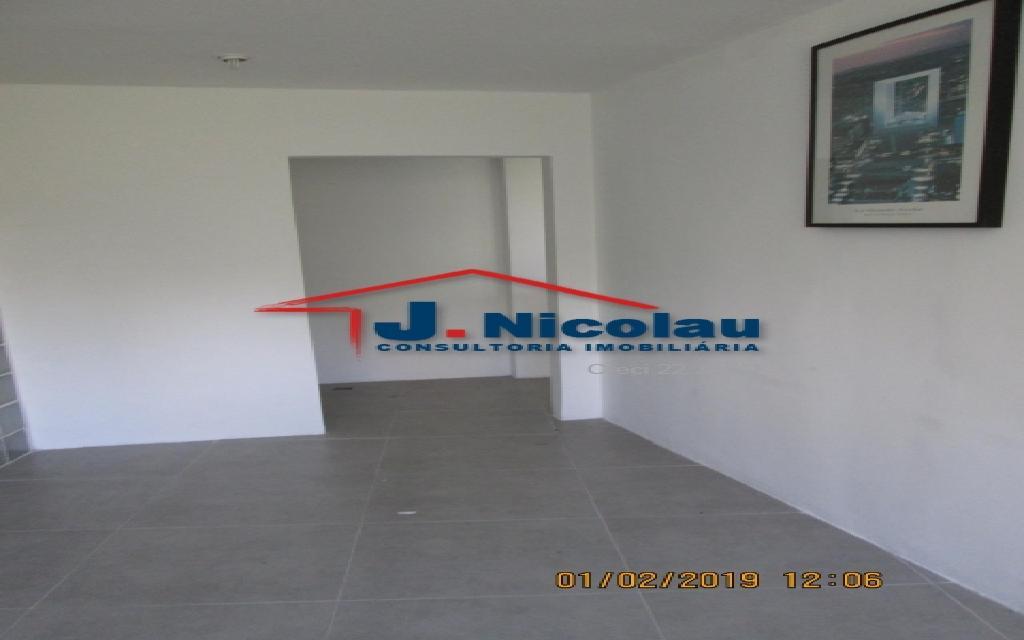 J NICOLAU IMOVEIS CONJUNTO CENTRO 17729 CONJUNTO CENTRO,  33m²