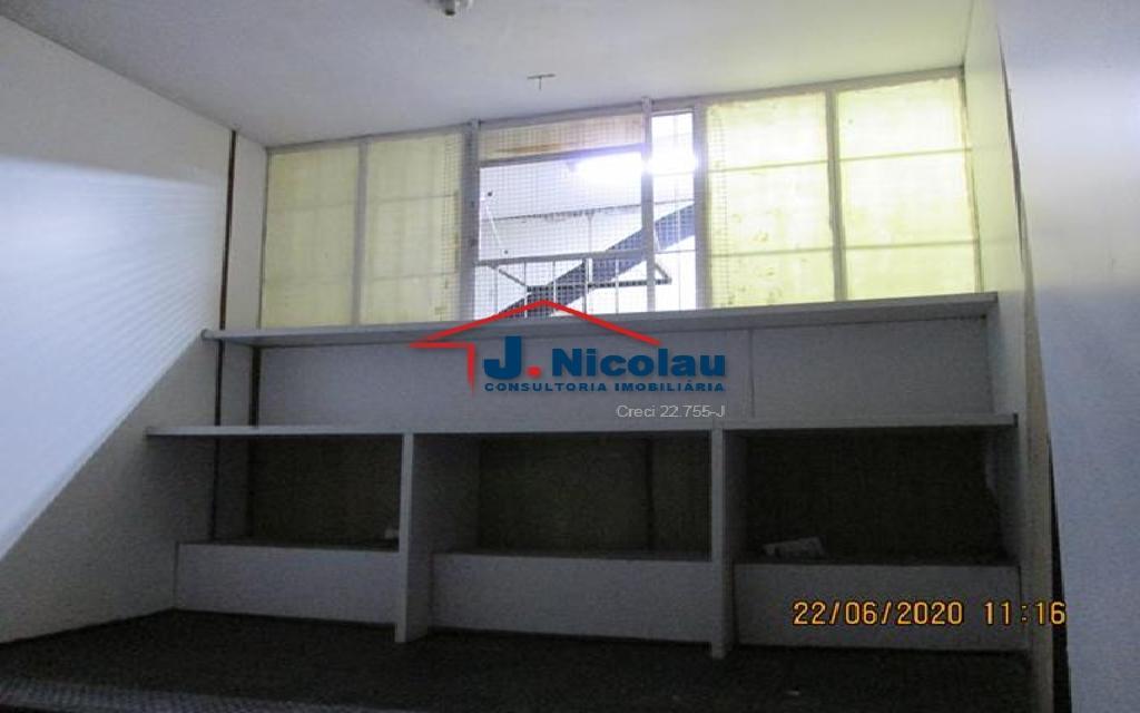J NICOLAU IMOVEIS LOJA REPUBLICA 23325 LOJA LOCACAO CENTRO,  37m²