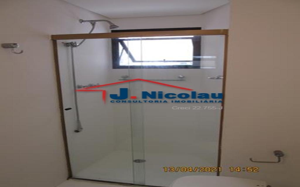 JNICOLAU CONSULTORIA IMOBILIARIA APARTAMENTO PINHEIROS 26707 APARTAMENTO PINHEIROS 125 M²