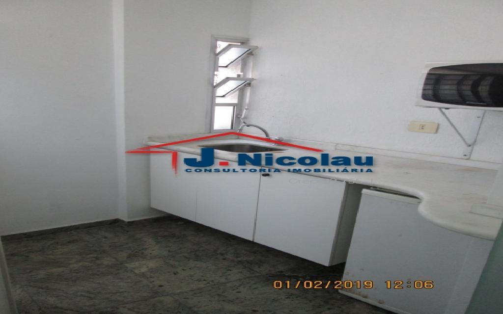 J NICOLAU IMOVEIS CONJUNTO CENTRO 17732 CONJUNTO CENTRO,  33m²