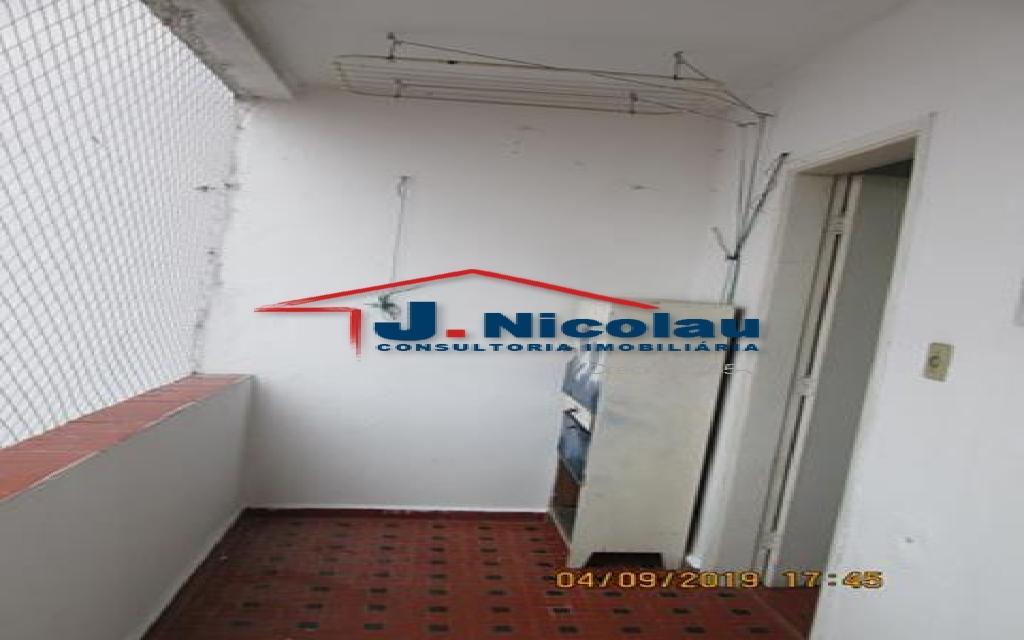 J NICOLAU IMOVEIS APARTAMENTO JARDIM DA SAUDE 20565 APARTAMENTO JARDIM SAÚDE COM SACADA