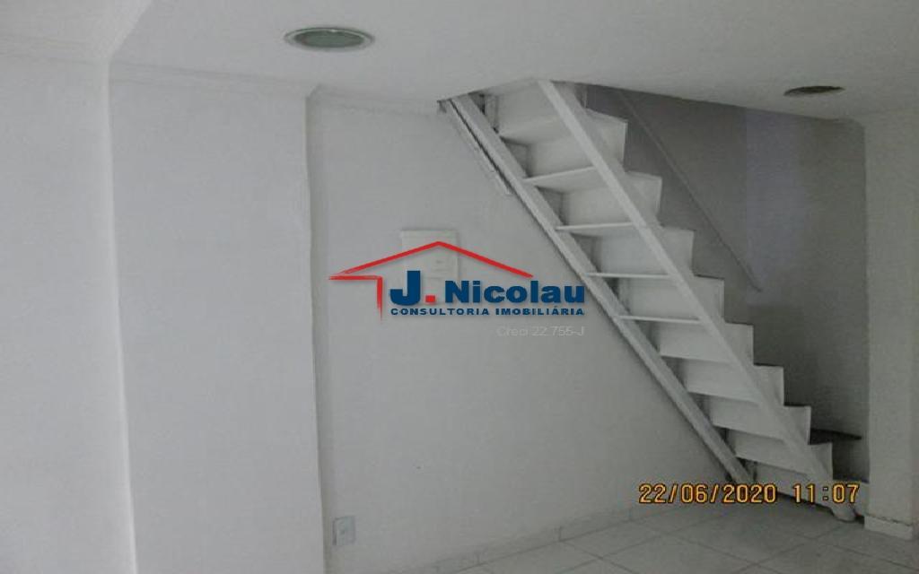 J NICOLAU IMOVEIS LOJA REPUBLICA 23323 LOJA LOCACAO CENTRO,  37m²