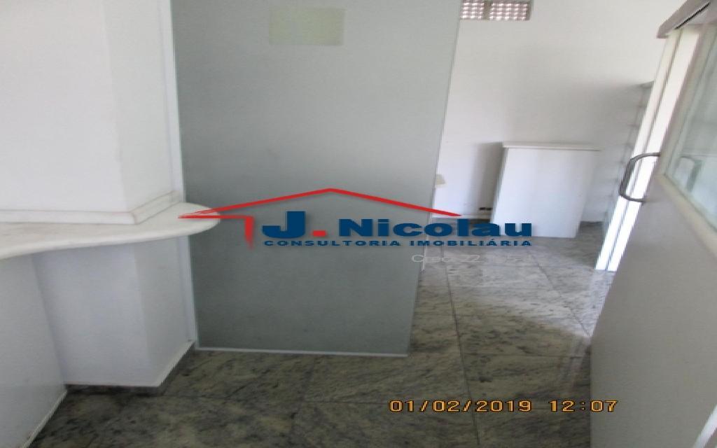 J NICOLAU IMOVEIS CONJUNTO CENTRO 17733 CONJUNTO CENTRO,  33m²