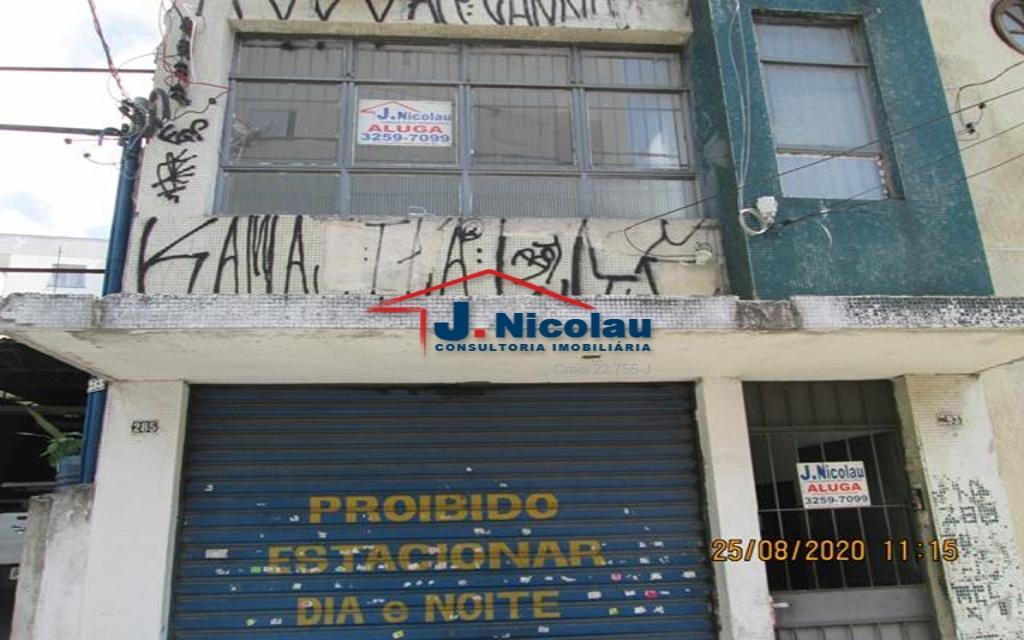 J NICOLAU IMOVEIS CONJUNTO LUZ 24095 CONJUNTO LUZ SEM CONDOMINIO